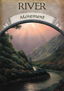 Oracle Cards - Earth Magic Oracle