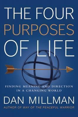 Book - Four Purposes of Life, The