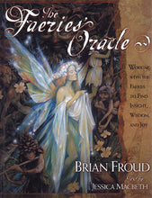 Load image into Gallery viewer, Oracle Cards - Faerie's Oracle