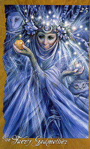 Oracle Cards - Faerie's Oracle
