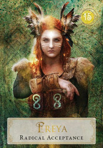 Oracle Cards - Goddess Power Oracle