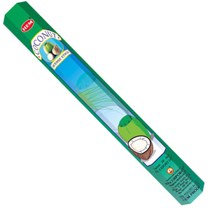 "Incense Sticks - Hem ""Coconut"""