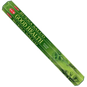 "Incense Sticks - Hem ""Good Health"""