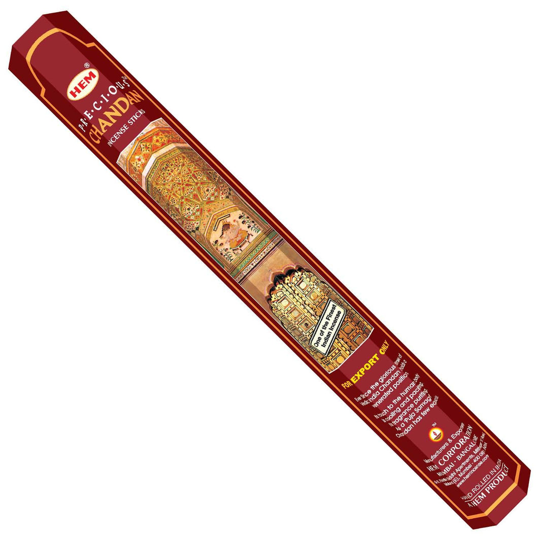 Incense Sticks - Hem