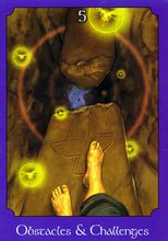 Load image into Gallery viewer, Oracle Cards - Psychic Tarot Oracle, The