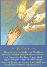 Load image into Gallery viewer, Oracle Cards - Spirit Messages Oracle, The