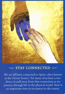 Oracle Cards - Spirit Messages Oracle, The