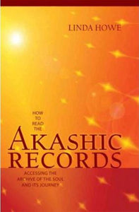 Book - How to Read the Akashic Records