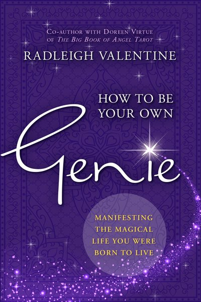 Book - How To Be Your Own Genie