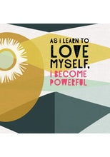 Load image into Gallery viewer, Oracle Cards - How to Love Yourself Cards