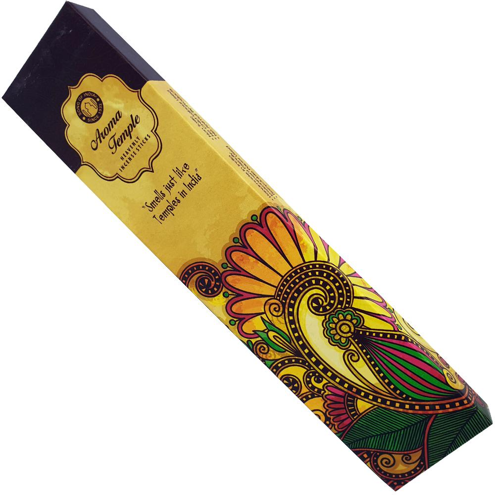 Incense Sticks - Song of India
