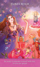 Load image into Gallery viewer, Oracle Cards - Inspirational Wisdom From Angels & Fairies Oracle