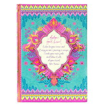 "Load image into Gallery viewer, Journal - Adele Basheer ""Follow Your Heart"" (A5 Size)"