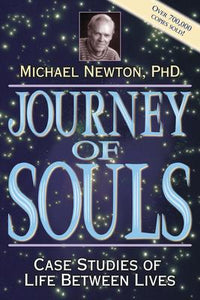 Book - Journey of Souls