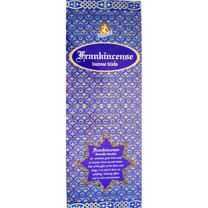 "Incense Sticks - Kamini ""Frankincense"""