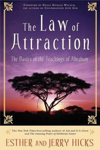Book - Law of Attraction, The