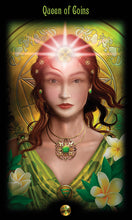 Load image into Gallery viewer, Tarot Cards - Legacy of the Divine Tarot