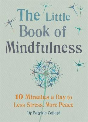 Book - Little Book of Mindfulness, The