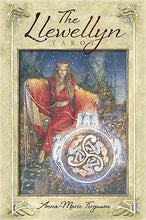 Load image into Gallery viewer, Tarot Cards - Llewellyn Tarot, The