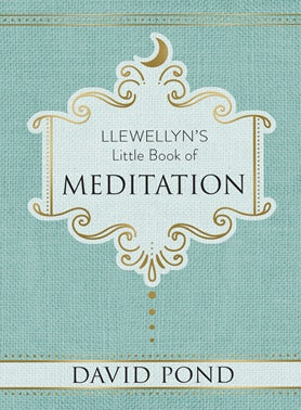 Book - Llewellyn's Little Book of Meditation