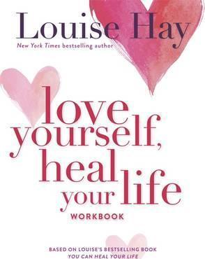 Book - Love Yourself Heal Your Life
