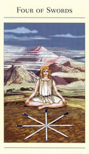 Load image into Gallery viewer, Tarot Cards - New Mythic Tarot, The