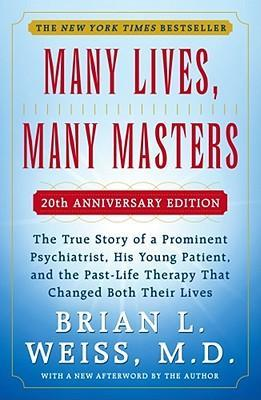 Book - Many Lives Many Masters