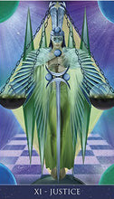 Load image into Gallery viewer, Tarot Cards - Millennium Thoth Tarot