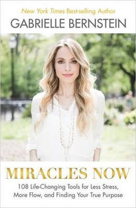 Book - Miracles Now