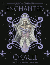 Load image into Gallery viewer, Oracle Cards - Enchanted Oracle