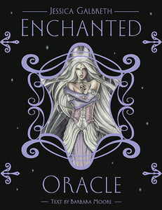 Oracle Cards - Enchanted Oracle