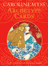 Load image into Gallery viewer, Oracle Cards - Archetype Cards