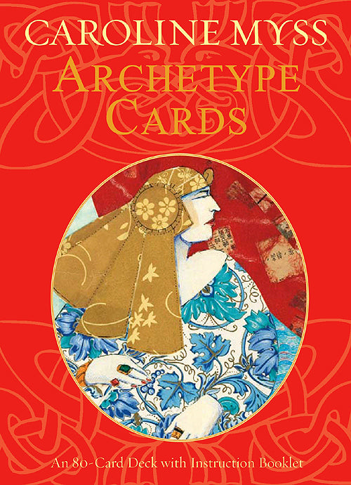 Oracle Cards - Archetype Cards