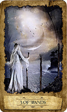 Load image into Gallery viewer, Tarot Cards - Mystic Dreamer Tarot Set