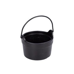 "Cauldron - Cast Iron ""Bucket"""