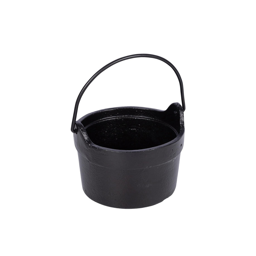 Cauldron - Cast Iron