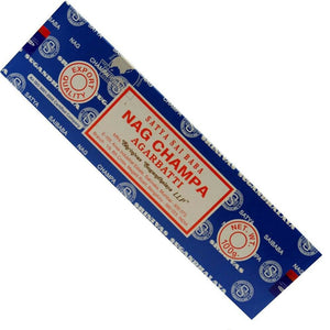 Incense Sticks - Nag Champa (100g)
