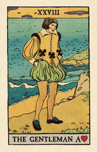 Load image into Gallery viewer, Lenormand Cards - Pixie's Astounding Lenormand