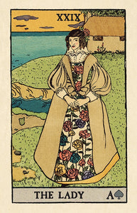 Lenormand Cards - Pixie's Astounding Lenormand