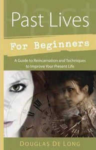 Book - Past Lives For Beginners