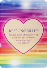Load image into Gallery viewer, Oracle Cards - Power of Love Activation Cards, The