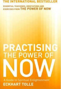 Book - Practicing The Power of Now