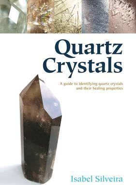Book - Quartz Crystals