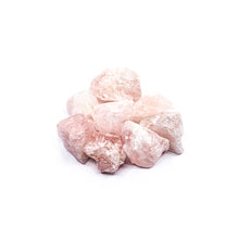 "Load image into Gallery viewer, Crystal - ""Quartz (Rose)"" Natural ($3 - $29)"