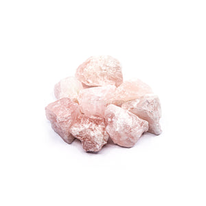 "Crystal - ""Quartz (Rose)"" Natural ($3 - $29)"