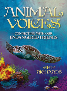 Oracle Cards - Animal Voices Cards