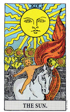 Load image into Gallery viewer, Tarot Cards - Rider Waite Tarot (Standard Size)