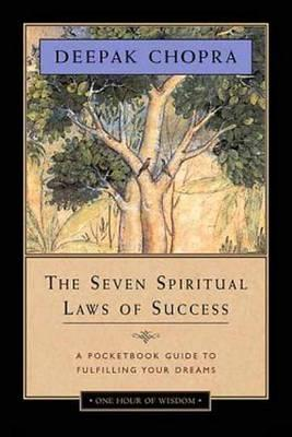 Book - Seven Spiritual Laws of Success, The