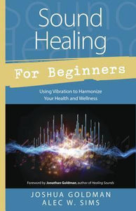 Book - Sound Healing For Beginners
