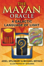 Load image into Gallery viewer, Oracle Cards - Mayan Oracle, The